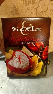 DIP MIXES by Wind & Willow